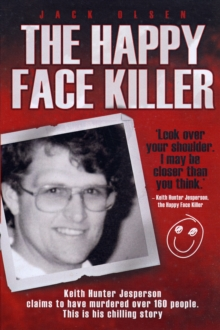 The Happy Face Killer, Paperback