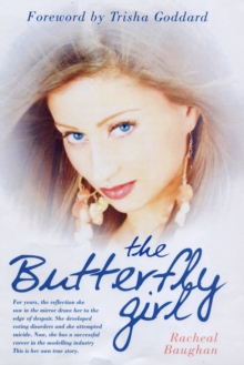 The Butterfly Girl, Hardback