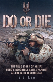 Do or Die, Paperback