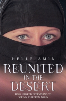 Reunited in the Desert, Paperback