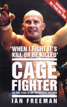 The Cage Fighter, Paperback