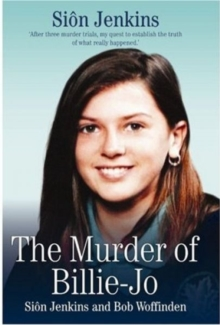The Murder of Billie Jo, Hardback
