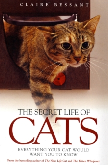 The Secret Life of Cats : Everything Your Cat Would Want You to Know, Paperback