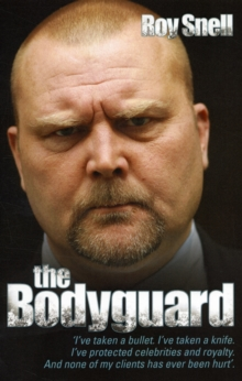 The Bodyguard, Paperback