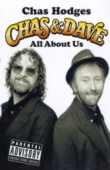 Chas and Dave : All About Us, Paperback