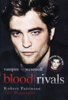 Blood Rivals, Paperback