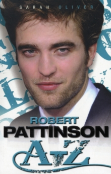 Robert Pattinson A-Z, Paperback