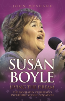 Susan Boyle : Living the Dream, Paperback