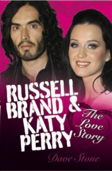 Russell Brand and Katy Perry : The Love Story, Paperback Book