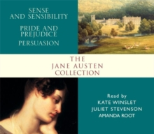 Jane Austen Collection, CD-Audio