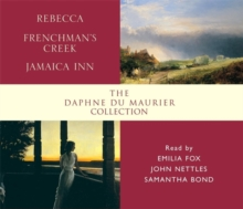 Daphne Du Maurier Collection, CD-Audio