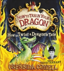 How to Twist a Dragon's Tale, CD-Audio