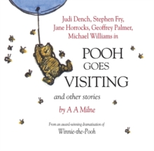 Pooh Goes Visiting and Other Stories, CD-Audio Book