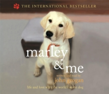 Marley and Me : Life and Love with the World's Worst Dog, CD-Audio