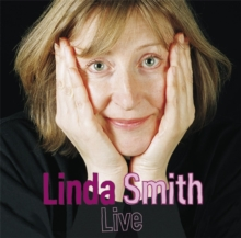 Linda Smith Live, CD-Audio Book