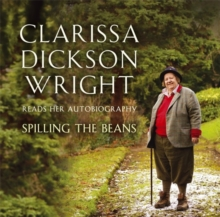 Spilling the Beans, CD-Audio Book