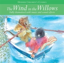 The Wind in the Willows, CD-Audio