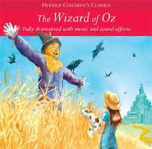 The Wizard of Oz, CD-Audio