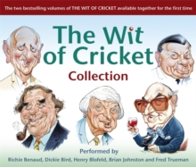 Wit of Cricket Collection, CD-Audio
