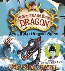 How to Ride a Dragon's Storm : Book 7, CD-Audio