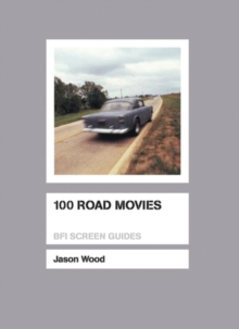 100 Road Movies, Paperback