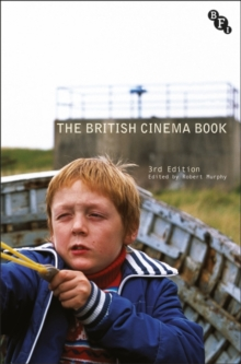The British Cinema Book, Paperback Book