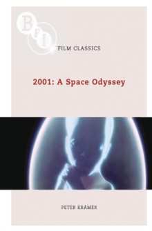 2001: A Space Odyssey, Paperback Book