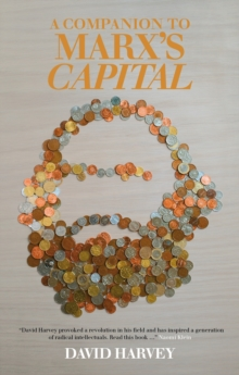 A Companion to Marx's Capital, Paperback Book