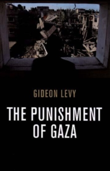 The Punishment of Gaza, Paperback