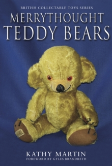 Merrythought Bears, Hardback