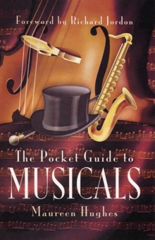 The Pocket Guide to Musicals, Paperback