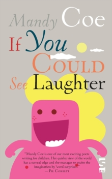 If You Could See Laughter, Paperback Book