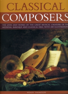 Classical Composers, Paperback