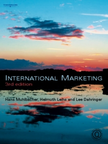 International Marketing : A Global Perspective, Paperback