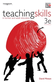 Teaching Skills in Further and Adult Education, Paperback Book