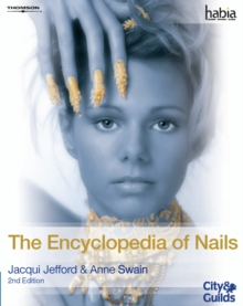 The Encyclopedia of Nails, Paperback Book