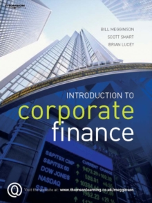 Introduction to Corporate Finance, Mixed media product