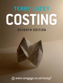 Costing, Paperback Book