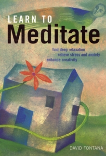 Learn to Meditate, Paperback