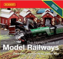 Hornby Book of Model Railways, Paperback Book