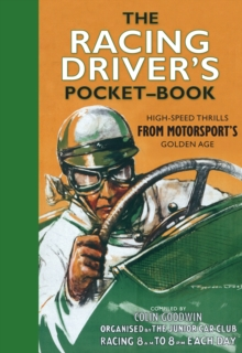 The Racing Driver's Pocket-Book, Hardback