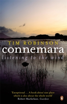 Connemara : Listening to the Wind, Paperback