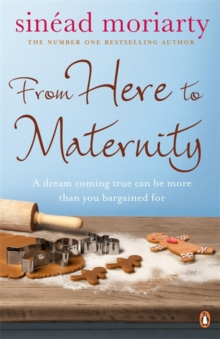 From Here to Maternity, Paperback Book