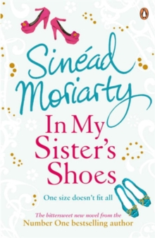 In My Sister's Shoes, Paperback