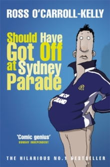 Should Have Got Off at Sydney Parade, Paperback