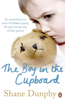 The Boy in the Cupboard, Paperback