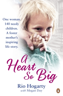 A Heart So Big, Paperback Book