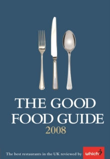 The Good Food Guide, Paperback