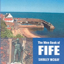 The Wee Book of Fife, Paperback