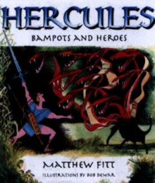 Hercules : Bampots and Heroes, Paperback